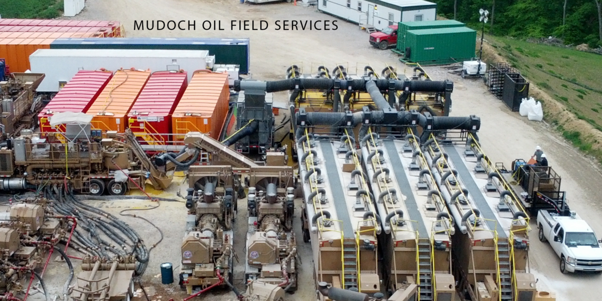 Murdoch Oil Field Services
