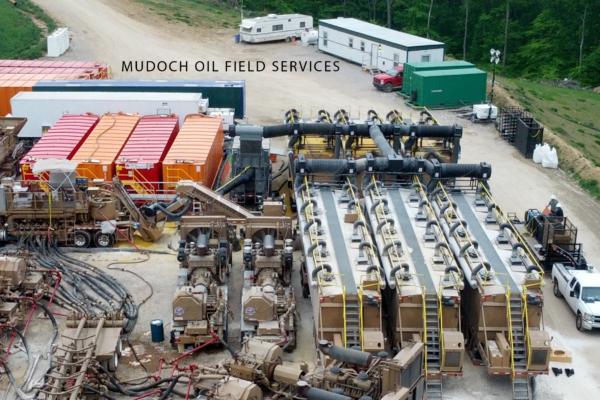 Murdoch Oil Field Services